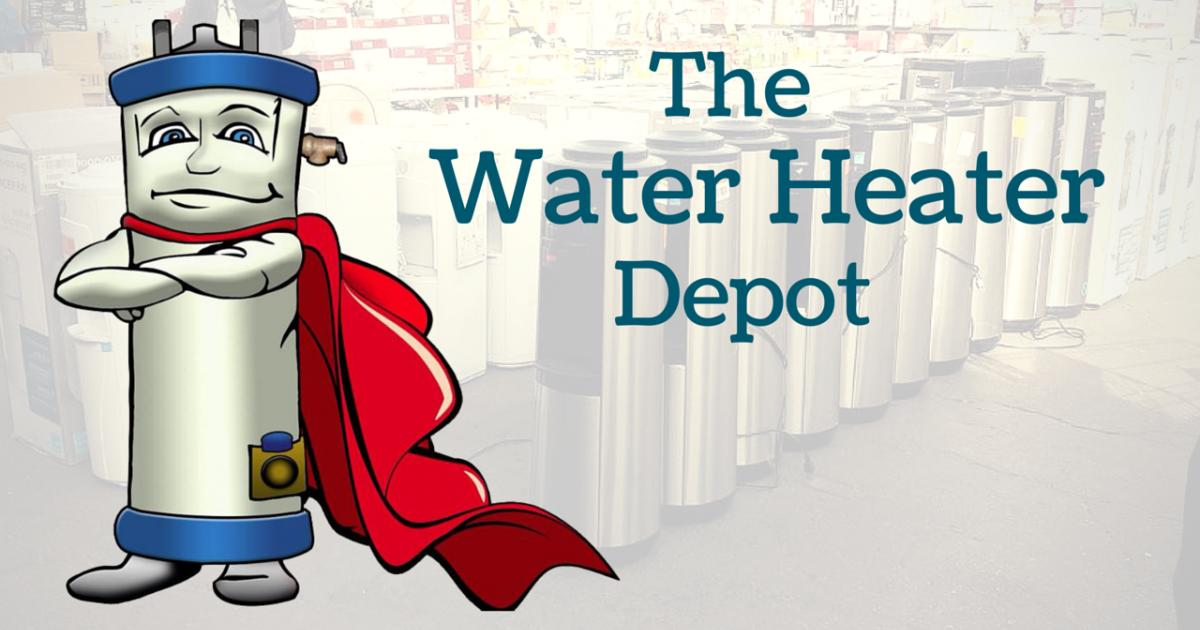 Water heater depot riverside