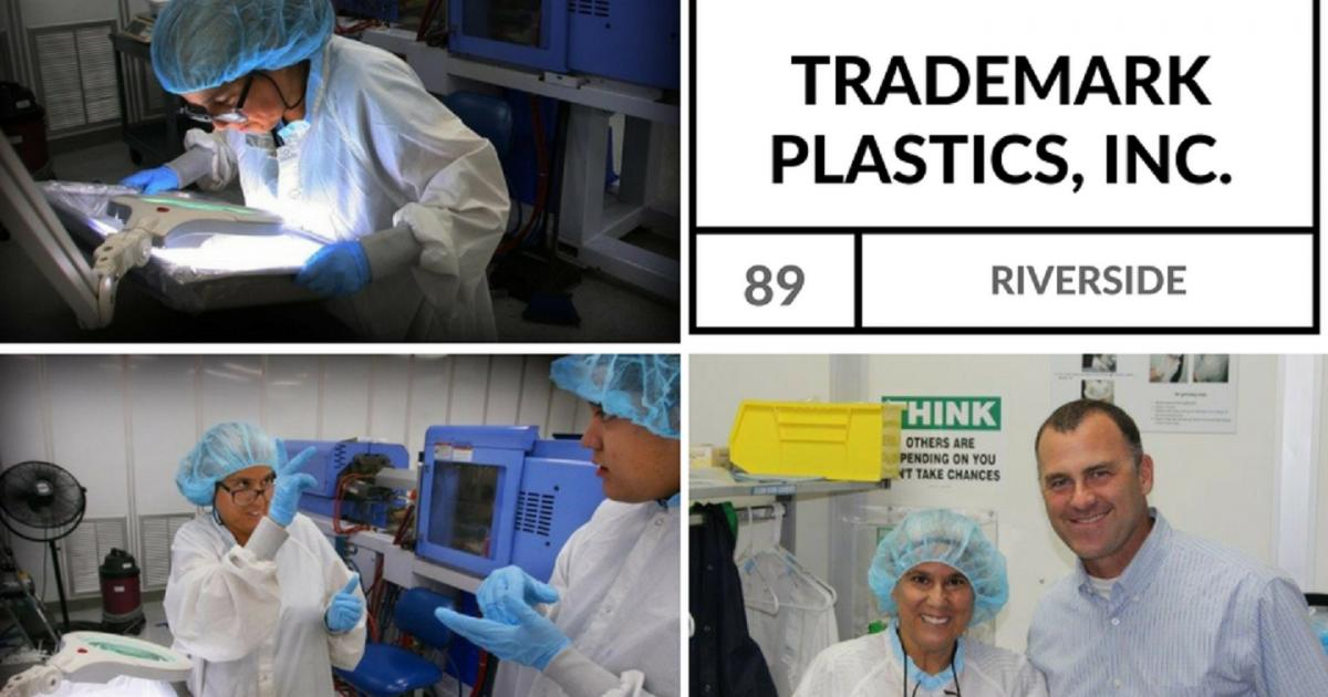Trademark Plastics is Molding Their Workforce to Include
