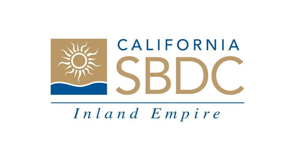 Partner: Inland Empire Small Business Development Center